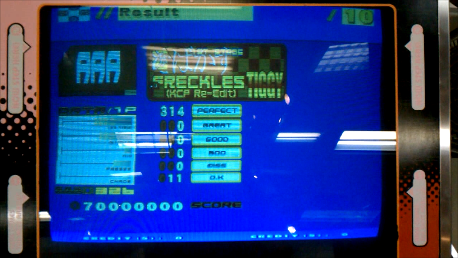 そばかす Freckles (KCP Re-Edit) ESP AAA